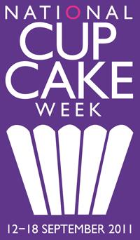 National Cupcake Week